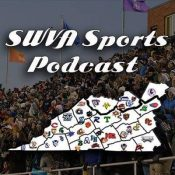 SWVA Sports Podcast: Episode 46 – Championship weekend recap + Interview with Graham's Tony Palmer