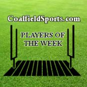 Vote for Coalfield Sports' Week 2 Players of the Week!
