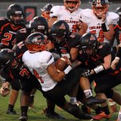 Bearcats set for high profile showdown with Chilhowie