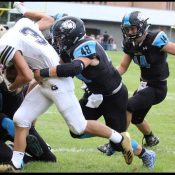 Blue Devils look to turn up heat on the Ridge