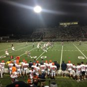 Union notches big road victory, defeats Morristown West, 28-20