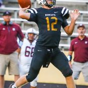 Richlands, Radford clash for first time in 47 years