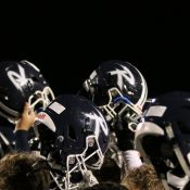 Richlands upsets Grayson County, 10-0 in muddy Independence
