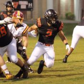 Virginia High, Marion battle for playoff positioning
