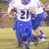 CoalfieldSports.com Week 7 OPOTW: Thomas Walker's Dawson Lee