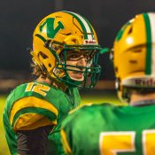 Freeman and Green Wave ready for Mustangs
