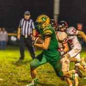 Narrows, Morgan runs wild in victory over Holston