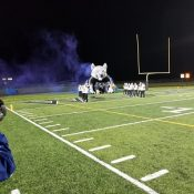 Ridgeview downs Wise Central to earn first playoff win