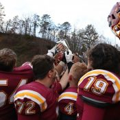 STATE WEEK IN SALEM: Graham seeks gold after 17 year absence