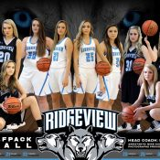 Ridgeview Lady Wolfpack look to return to the top of the Mountain