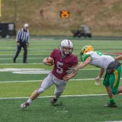 Galax thumps Narrows in Region C rematch