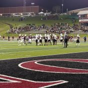 Galax, Pickett thumps Mustangs in first round