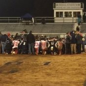 Appomattox bounces Giles for third straight year