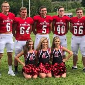 Bulldogs – Pioneers Ready for Battle