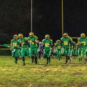 Narrows, Parry McCluer battle for Pioneer Title