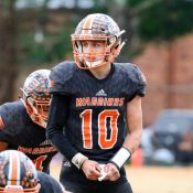 UNFINISHED BUSINESS: Chilhowie looks to spoil trifecta for Riverheads