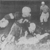 1958 Graham G-Men remain the lone undefeated team in school history