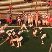 Christiansburg Ends Losing Streak to Giles