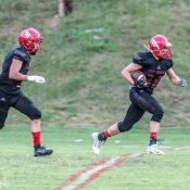 Titans set to travel to North Greene, looking for second win of the season