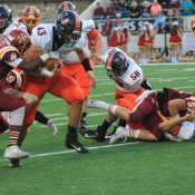 Bears prepared to face much improved Gate City