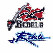 Patrick Henry Visits The Cliff In a Clash of the Rebels