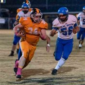 Burton takes control of Cumberland with victory over Castlewood