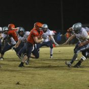 Union travels to Abingdon as they look to ground the Falcons