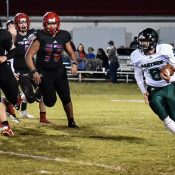 Spartans set to welcome in Pioneers in key Cumberland showdown