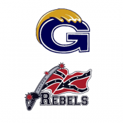 Rebels, Golden Wave set for Buchanan County showdown
