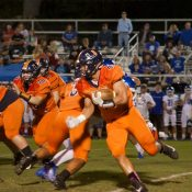 Union suffers first setback of season in 21-14 loss to Paintsville