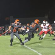 Bears set to clash with Warriors in county rivalry