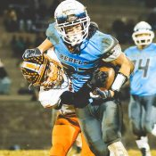 Rebels travel to Northwood, look to finish 10-0