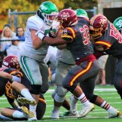 Graham, Tazewell to meet for the 100th time