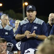 THE END OF AN ERA: Richlands' Greg Mance to coach at Loris (SC)