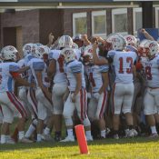 Giles looks to find win column against Christiansburg