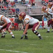 G-Men leave Pearisburg with 28-13 victory