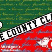 Spartans, Green Wave prepare for Giles County Throwdown
