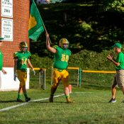 Narrows looks to bounce back against Holston