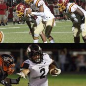 Bearcats welcome G-Men for SWD battle