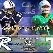 Richlands, Tazewell set for 94th Backyard Brawl