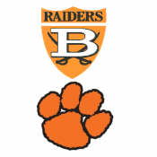 Tigers, Raiders set for battle on homecoming night in Honaker