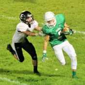 Fort Chiswell to host Tazewell on homecoming