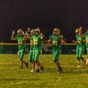 Narrows travels to Covington for district opener