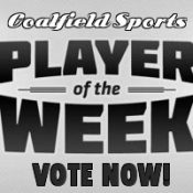 Vote for CoalfieldSports.com's Week 10 Player of the Week!