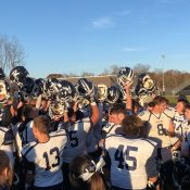 Richlands shocks Ridgeview, advances to region title game