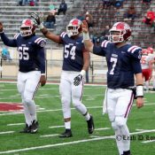 WHEELING BOUND: Bluefield sacks Bridgeport in state semis
