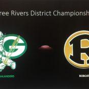 Glenvar, Radford battle for district title in Salem