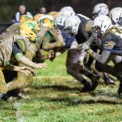 Narrows falls to Parry McCluer in regular season finale