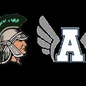Abingdon Falcons v/s John Battle Trojans