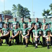 Ricker, Trojans ready for another playoff run.